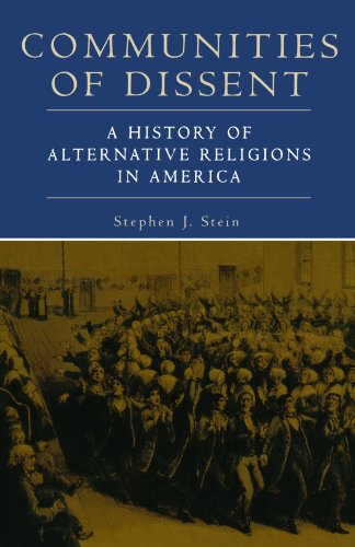 Communities of Dissent: A History of Alternative Religions in America (Religion in American Life) (Alternative Religions compare prices)