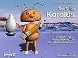 Software - Der Neue Karolus. Lernsoftware zum Kieler Leseaufbau und Kieler Rechtschreibaufbau / Der Neue Karolus. CD-ROM Version 6.0