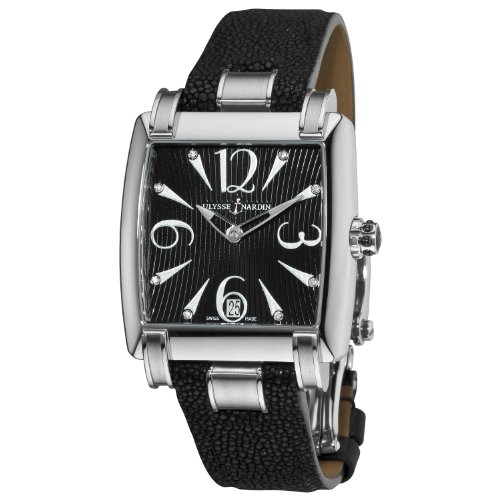 nardin black single women Ulysse nardin women's watches: find the right women's watch from ulysse nardin on chrono24 - the worldwide marketplace for luxury watches large selection buy.