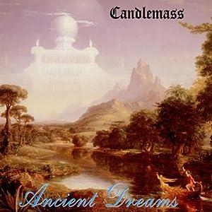 Ancient Dreams =Black..