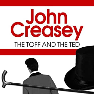 The Toff and the Ted Audiobook