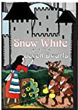 Snow White and the Seven Dwarfs: A Shape Book (Shape Books)