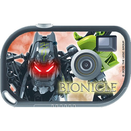 Digital Blue LEGO Bionicle Digital Camera (Turma)