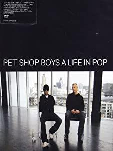 A Life In Pop [DVD] [2006]