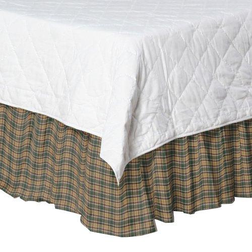 Ruffle Crib Skirt Pattern