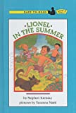 Lionel in the Summer (Easy-To-Read: Level 3 (Pb))