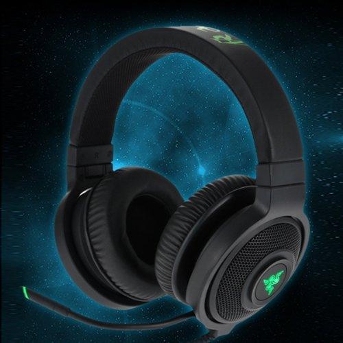 Razer Kraken 7.1 Channel Surround Sub Usb Gaming Headset
