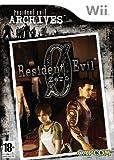 echange, troc Resident Evil Archives: Resident Evil Zero