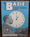 img - for Count Basie Boogie Woogie Blues book / textbook / text book