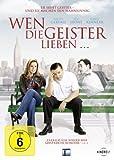 DVD Cover 'Wen die Geister lieben