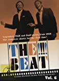 Cover art for  The !!!! Beat: Legendary R&amp;B and Soul Shows From 1966, Vol. 6 (Shows 22-26)
