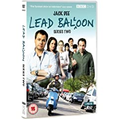 Jack Dee - Lead Balloon Series 2