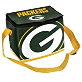 NFL Green Bay Packers Big Logo Team Lunch Bag at Amazon.com