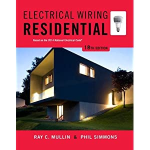 electrical wiring residential c mullin phil simmons 9781285170954 books ca