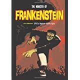 The Monster of Frankenstein ~ David Jacobs