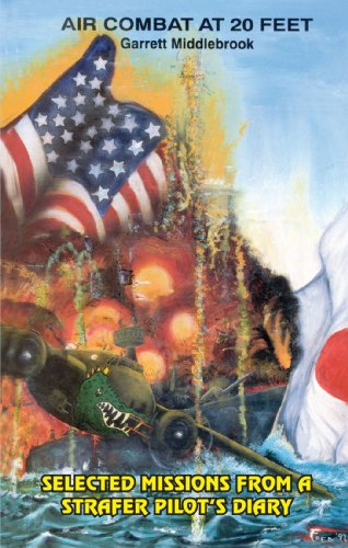 Air Combat At 20 Feet: Selected Missions From A Strafer Pilot