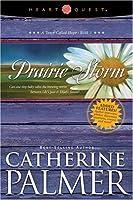Prairie Storm:  Town Called Hope #3 (Heartquest)