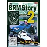 The Brm Story: Volume 2 - P25 Promise [DVD]