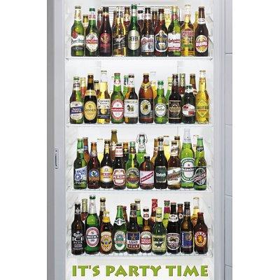 Cheap Beer Keg front-623991