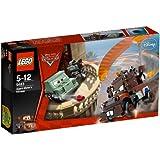 Lego Cars 9483 - Agent Hook auf der Flucht