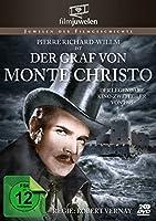 Der Graf von Monte Christo - Der komplette Kino-Zweiteiler