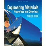 Engineering Materials: Properties and Selection (9th Edition) ~ Kenneth G. Budinski