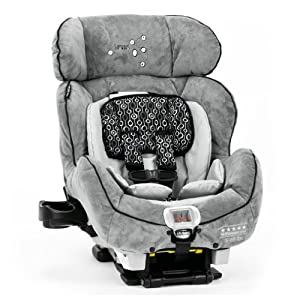 compare price the first years true fit convertible c670 grayblack baby baby car seats. Black Bedroom Furniture Sets. Home Design Ideas