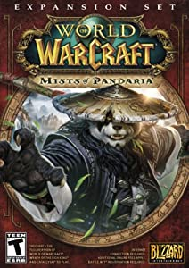 World Of Warcraft Mists Of Pandaria - Standard Edition