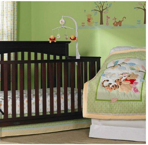 Nursery Bedding Sets 4569 front
