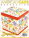 American Cake Decorating August September 2009