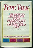 img - for Type Talk book / textbook / text book