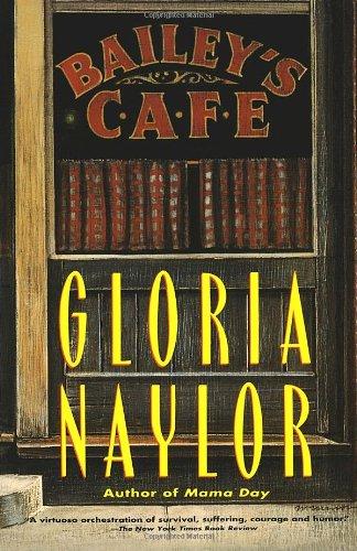 Bailey's Cafe (Vintage Contemporaries)