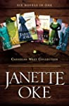 Canadian West Collection: Six Novels...