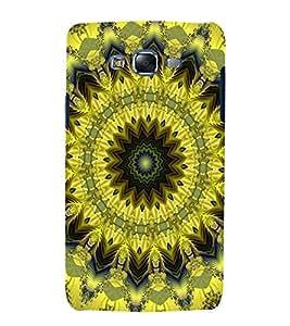 EPICCASE Mesmerising pattern Mobile Back Case Cover For Samsung Galaxy J5 (Designer Case)