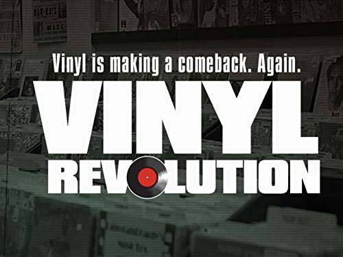 Vinyl Revolution - Season 1