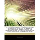 Articles on Local Government Areas in Katsina State, Including: Katsina, Funtua, Daura, Mani, Nigeria, Bakori,...