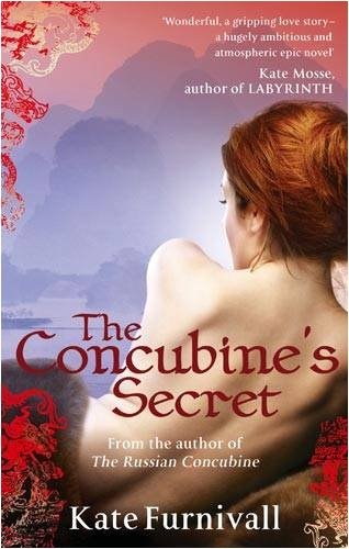 The Concubine's Secret (Russian Concubine)