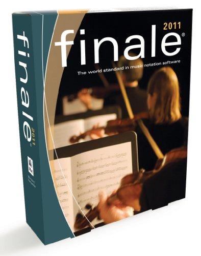 Finale 2011 Academic