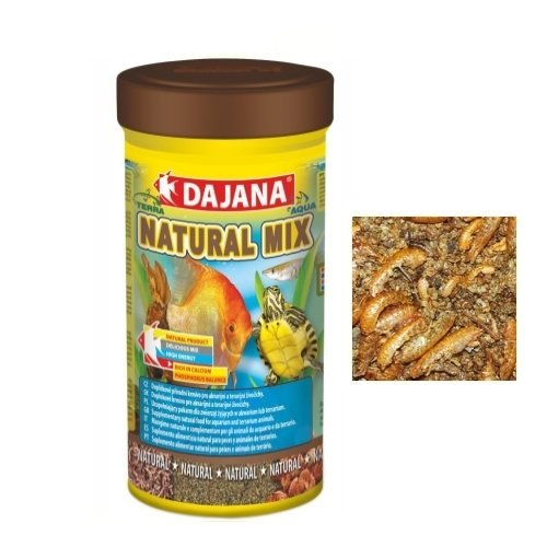 dajana-natural-mix-miscela-di-mangimi-naturali