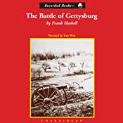 The Battle of Gettysburg | [Frank Haskell]