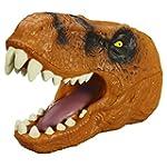 Jurassic World - Testa di Tirannosauro