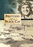 img - for Sketches of a Black Cat book / textbook / text book