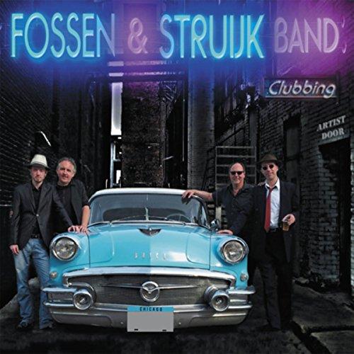 Fossen And Struijk Band-Clubbing-CD-FLAC-2013-BOCKSCAR Download