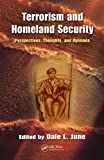 img - for Terrorism and Homeland Security: Perspectives, Thoughts, and Opinions book / textbook / text book