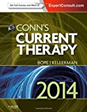 img - for Conn's Current Therapy 2014: Expert Consult: Online and Print, 1e book / textbook / text book