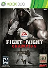 Fight Night ChampionXbox 360