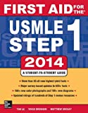 img - for First Aid for the USMLE Step 1 2014 (First Aid Series) book / textbook / text book