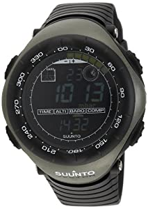 Suunto Vector Wristop Computer with Compass, Altimeter & Barometer by Suunto