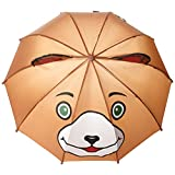 Kidorable Little Boys' Bear Umbrella