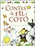 img - for Contes de Fil I Coto (LA LLUNA MAGICA) book / textbook / text book